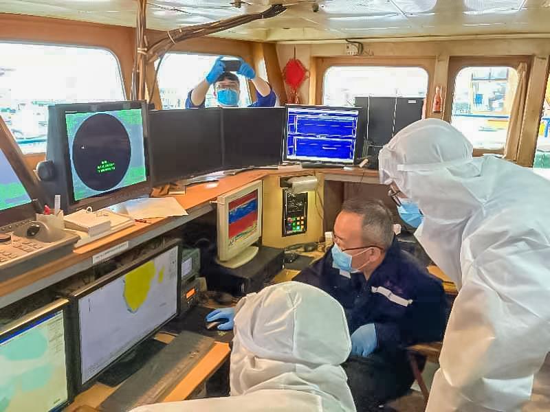船员海员招聘